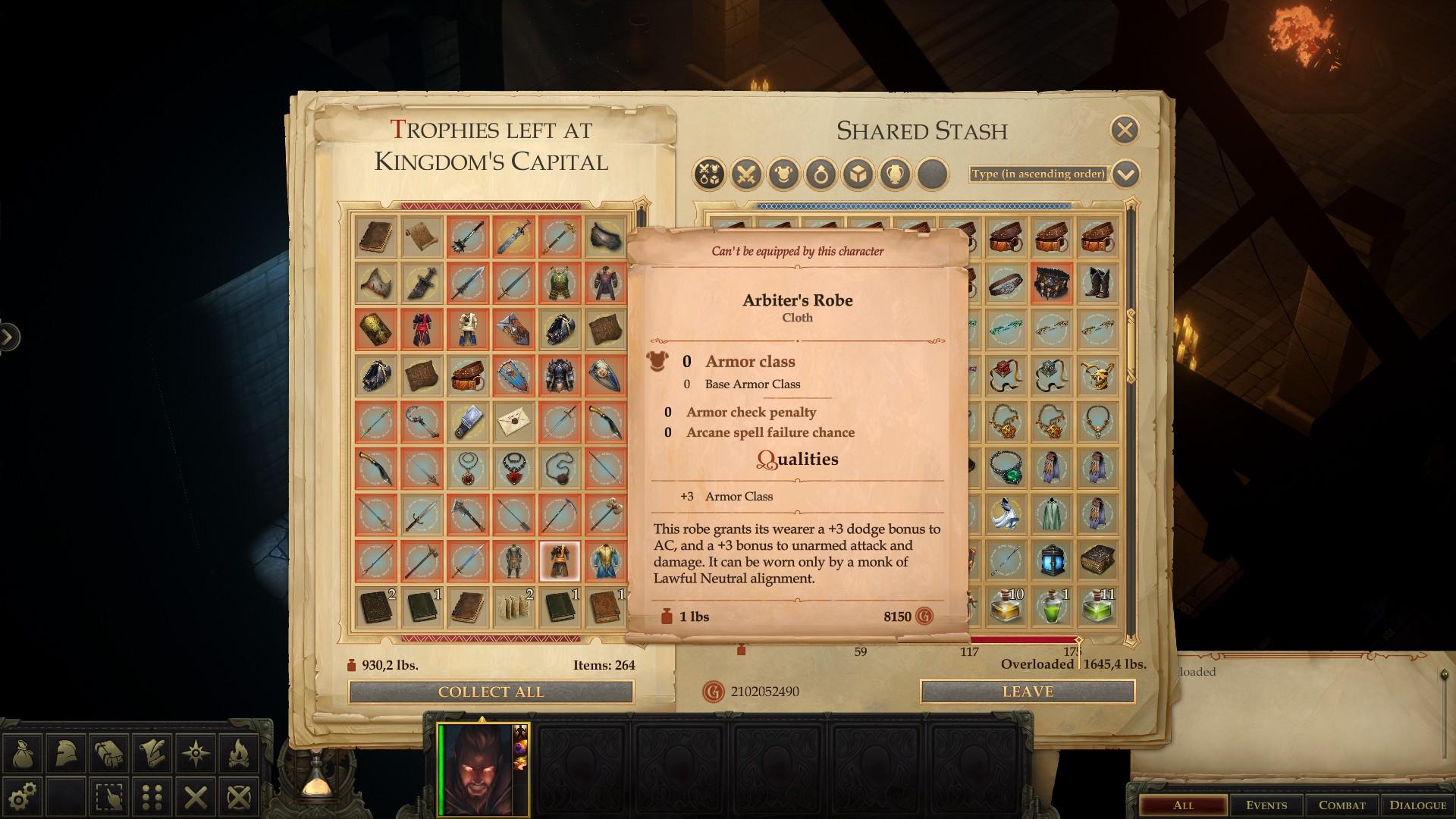 Steam Community :: Screenshot :: monk robe #1