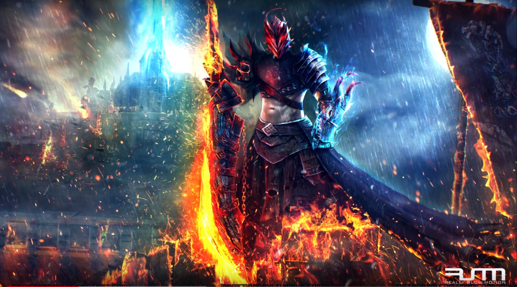 Steam Workshop :: 40k Mass Effect Jedi Rpgo