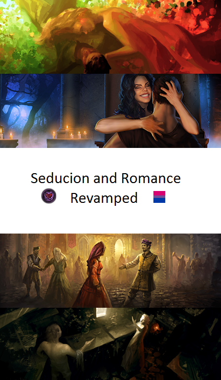 Steam Workshop :: Seduction and Romance Revamped