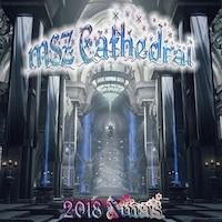 MSZ Cathedral -2018 Xmas-画像