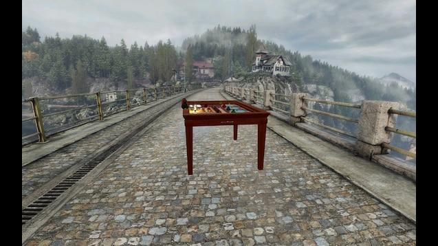 Steam Workshop :: Les charlatans de Belcastel [fr] [fra ...