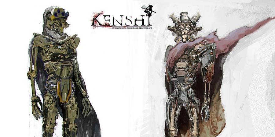 Steam Workshop :: Mee Goreng's Kenshi Collection