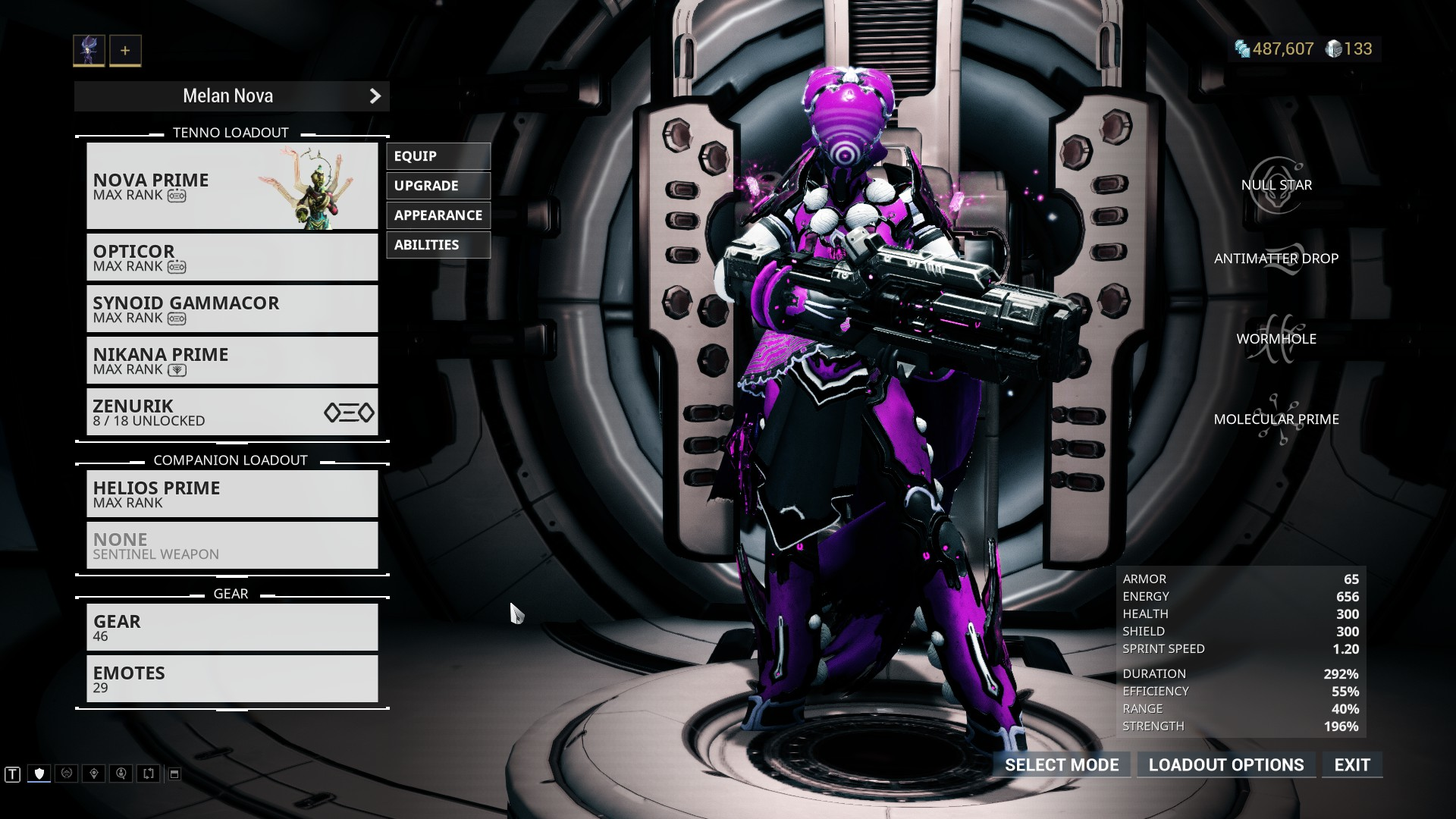 Steam Community Guide Melan S Guide To Everything Nova Nova was released in 2013 and quickly became one of the most important warframes in the game. melan s guide to everything nova