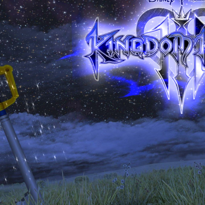 Steam Workshop Kingdom Hearts 3 Plain