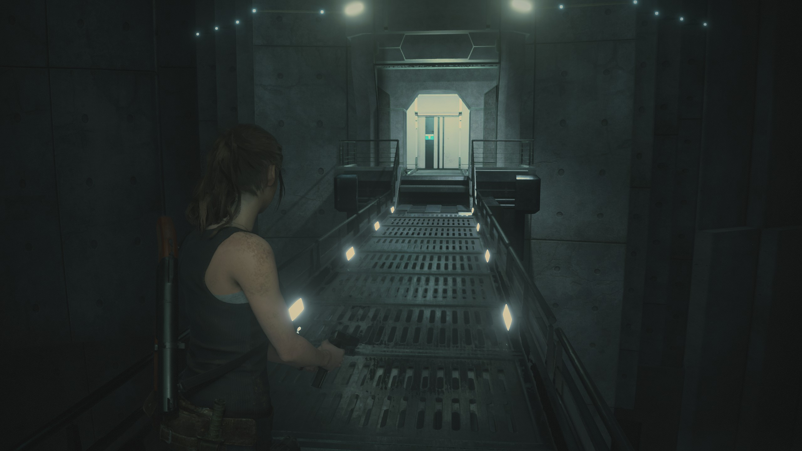 Resident Evil 2 (2019) PC performance thread   ResetEra