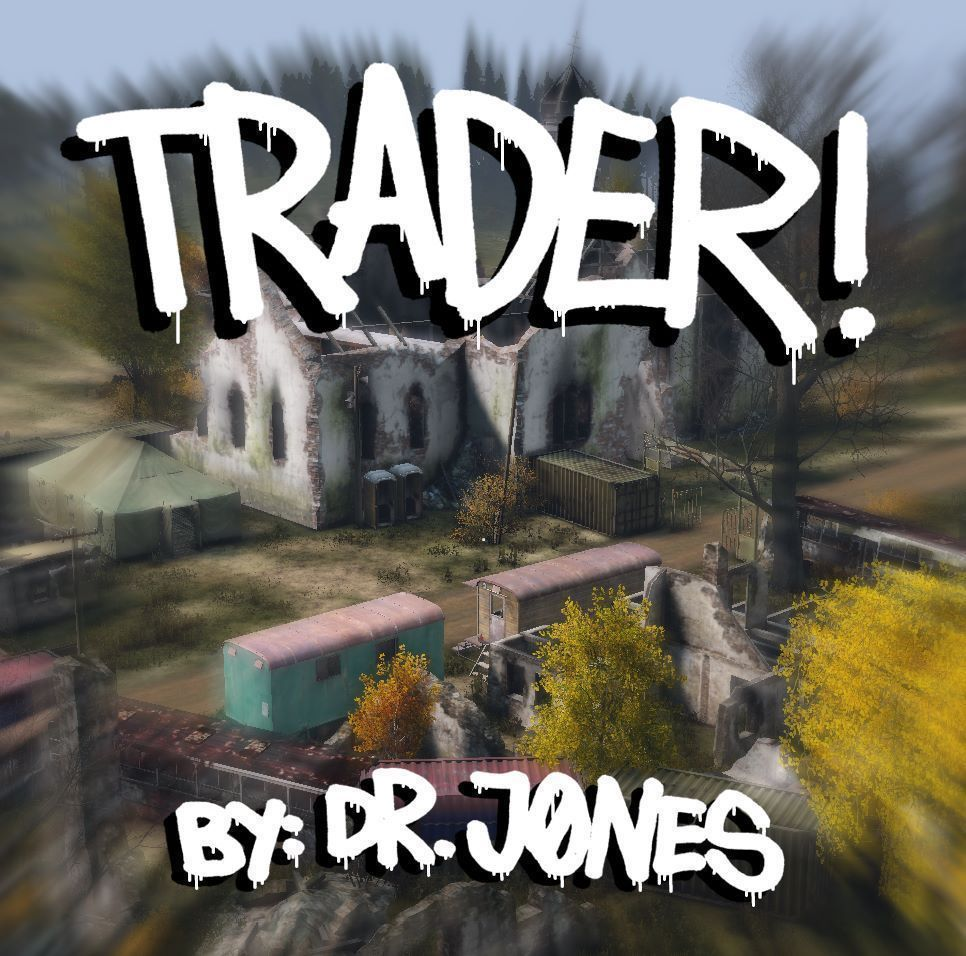 Steam Workshop :: Trader