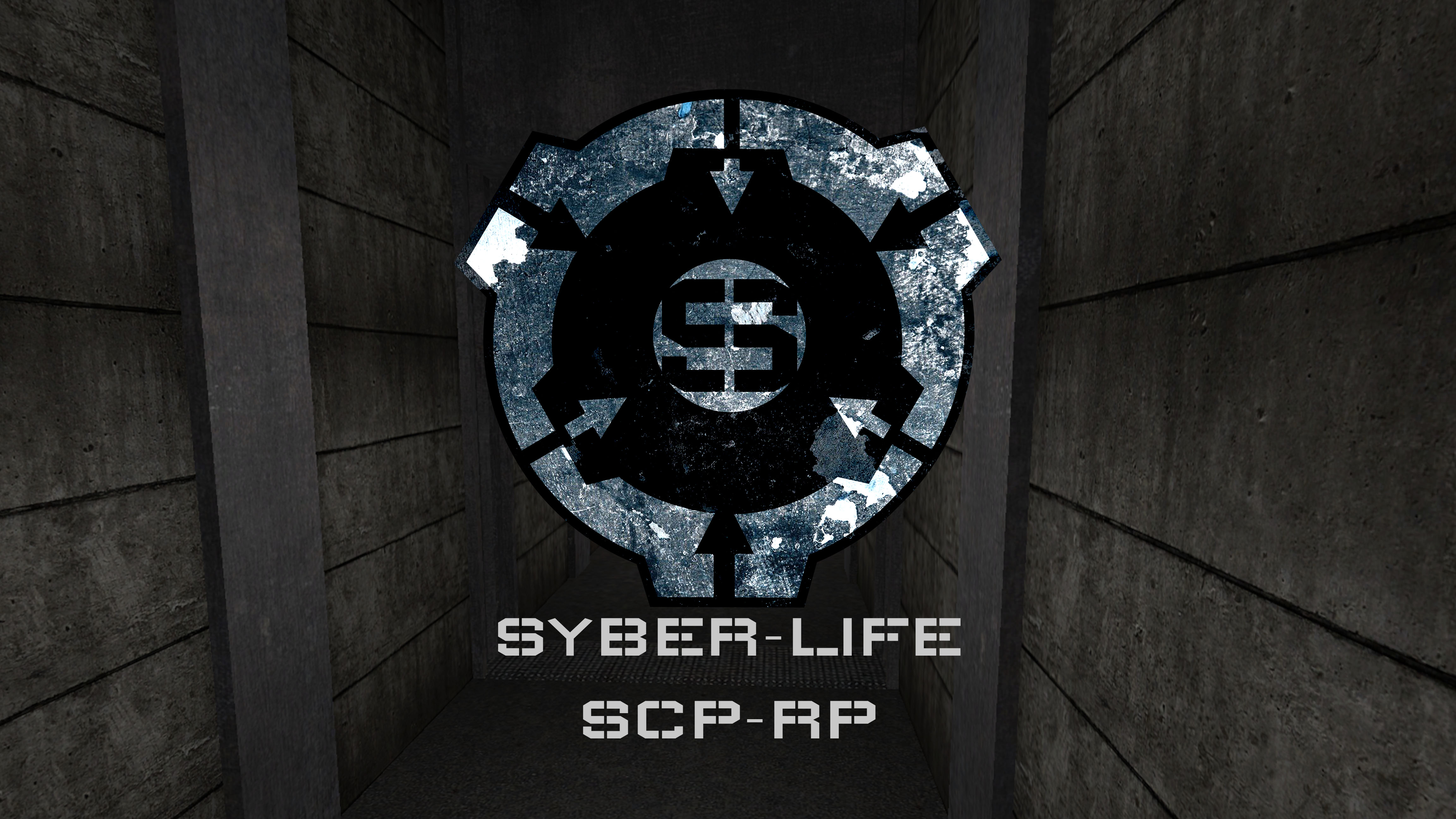 Steam Workshop :: Collection SCP RP la Fondation Syber Life