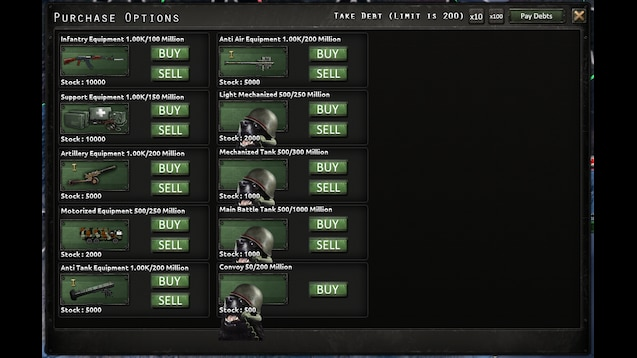 Steam Workshop :: Money Mod: Millennium Dawn