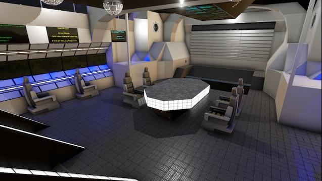 Steam Workshop Faulcon Delacy Anaconda Sv Elitedangerous