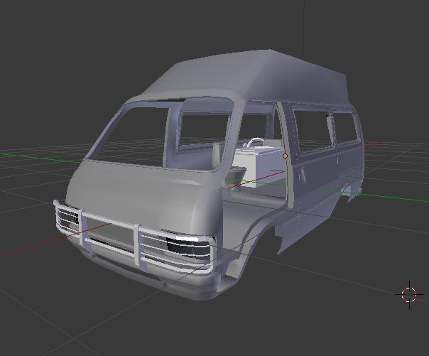 Steam Community :: :: my summer camper van? (cancelled )