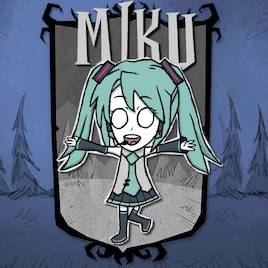 Steam Workshop Hatsune Miku Dst