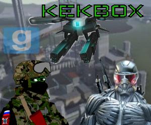 Steam Workshop :: KekBox F2S: Stronghold