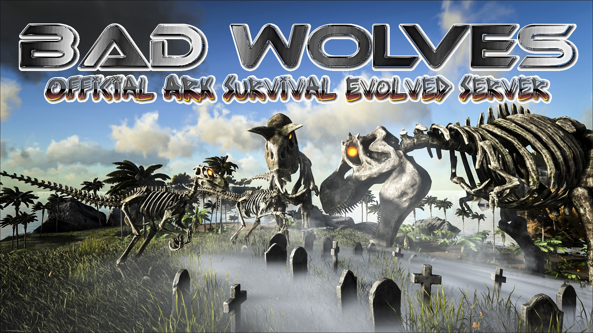 Steam Workshop :: Ark: New Project