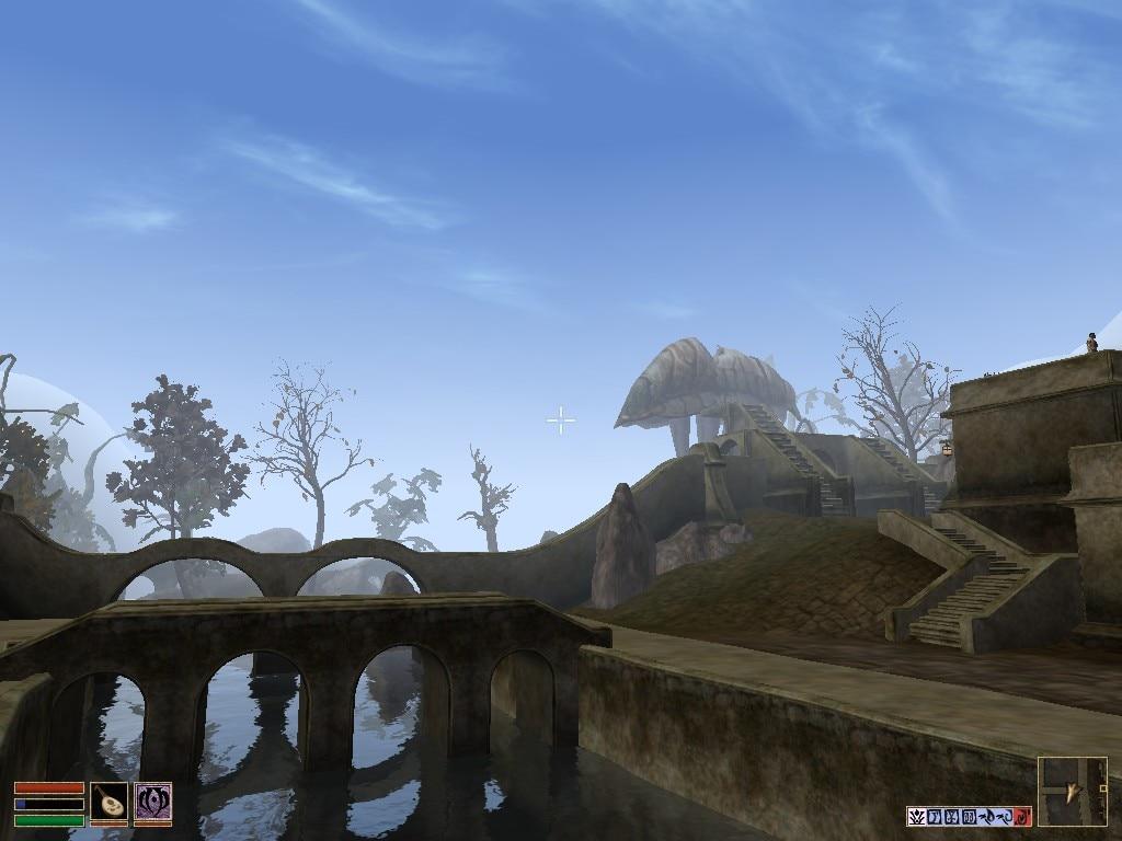 Steam Community :: Screenshot :: Balmora love <3