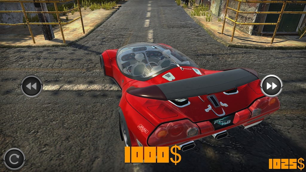 Steam Community :: Police car chase