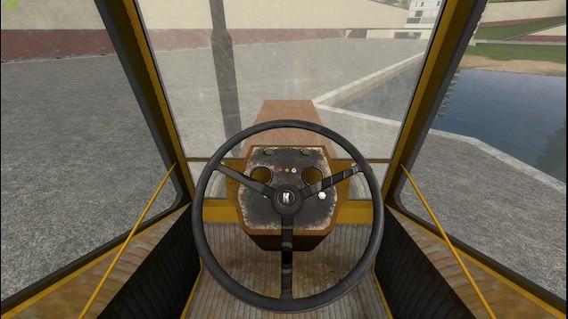 Steam Workshop :: [simfphys] My summer car Valmet