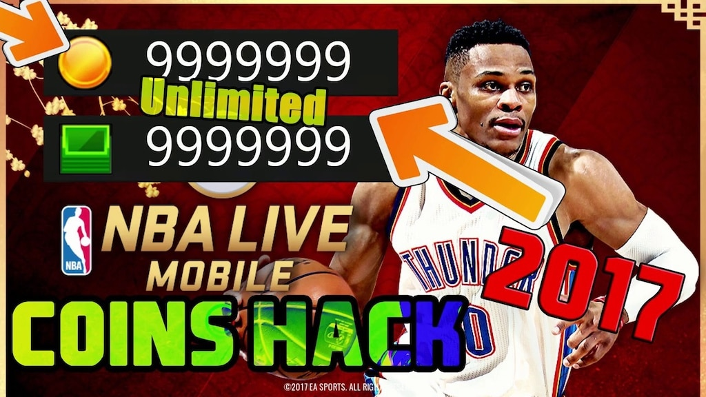 nba live hack apk 2018 download