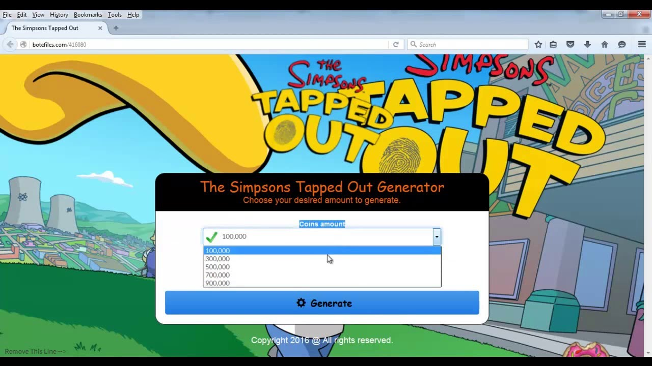 Communauté Steam :: :: simpsons tapped out free donuts hack