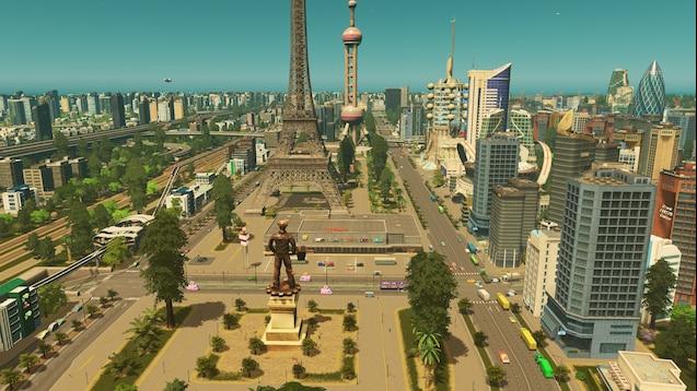 Steam Workshop :: Vice City ??GTA 6 map?? XD
