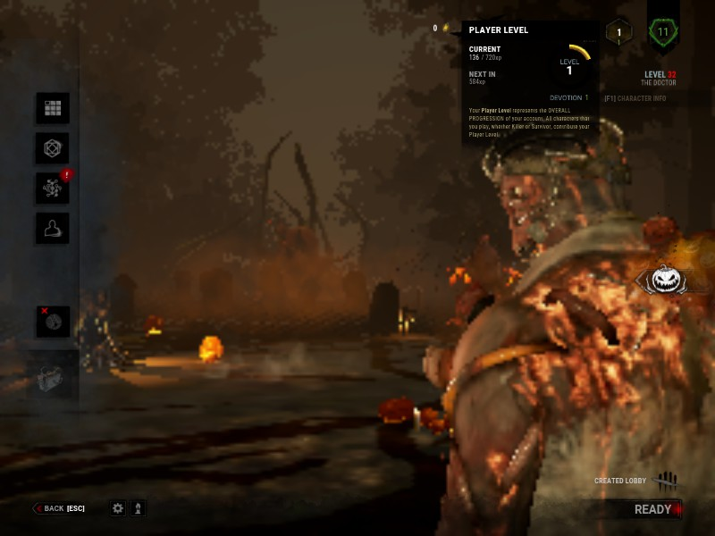 Steam Community :: Screenshot :: devotion 1 gamers
