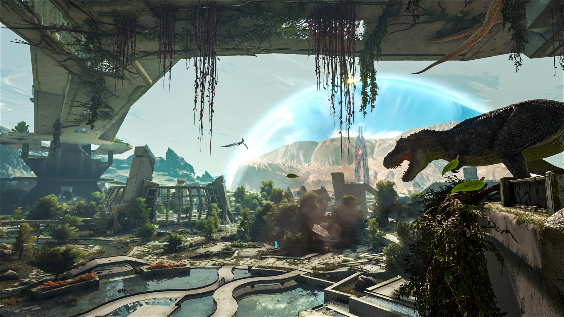 Nov 15, 2018 Wot I Think Ark: Extinction ARK: Survival