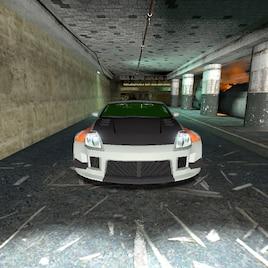Steam Workshop :: [Need For Speed Underground] Melissa's 350z