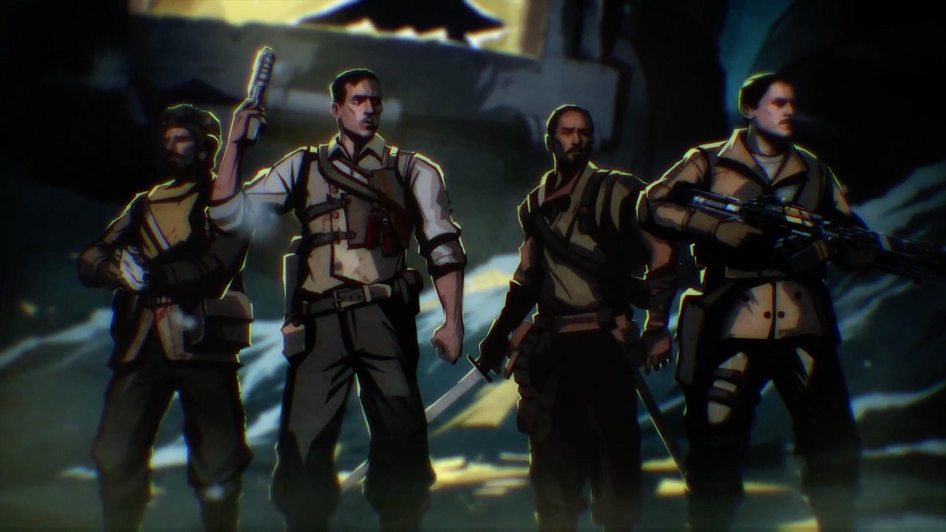 Steam Workshop Ja Crispys Call Of Duty Black Ops Iii Workshop