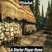 Mirhofkah- A Starter Player Home画像