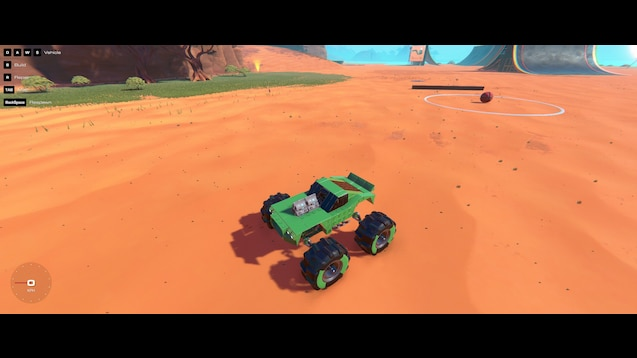 Steam Workshop :: Muscle Car -- Monster Truck Parts
