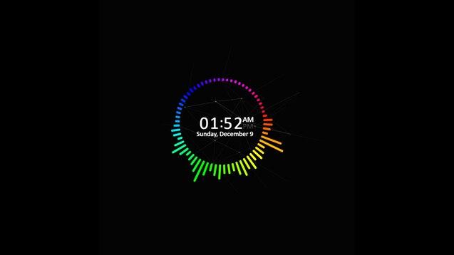 Steam Workshop :: Deekor Simple Audio Visualizer