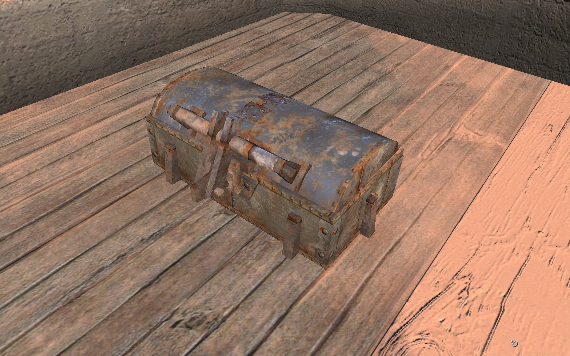 Steam Workshop :: ☼ Chest of Artifacts - Curated list of