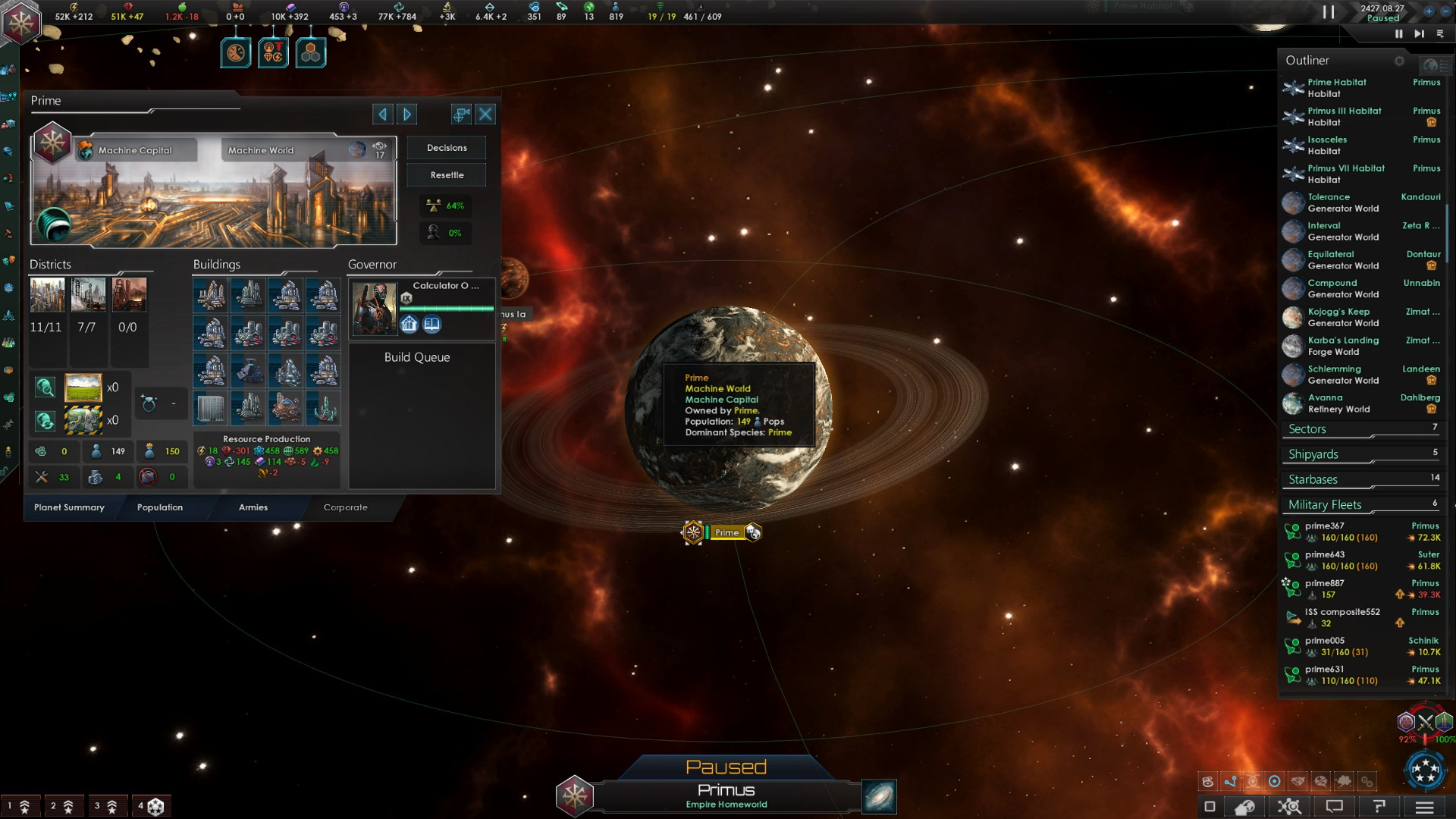 Ecumenopolis too good?   Paradox Interactive Forums