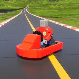 Steam Workshop :: Simple Go-Kart
