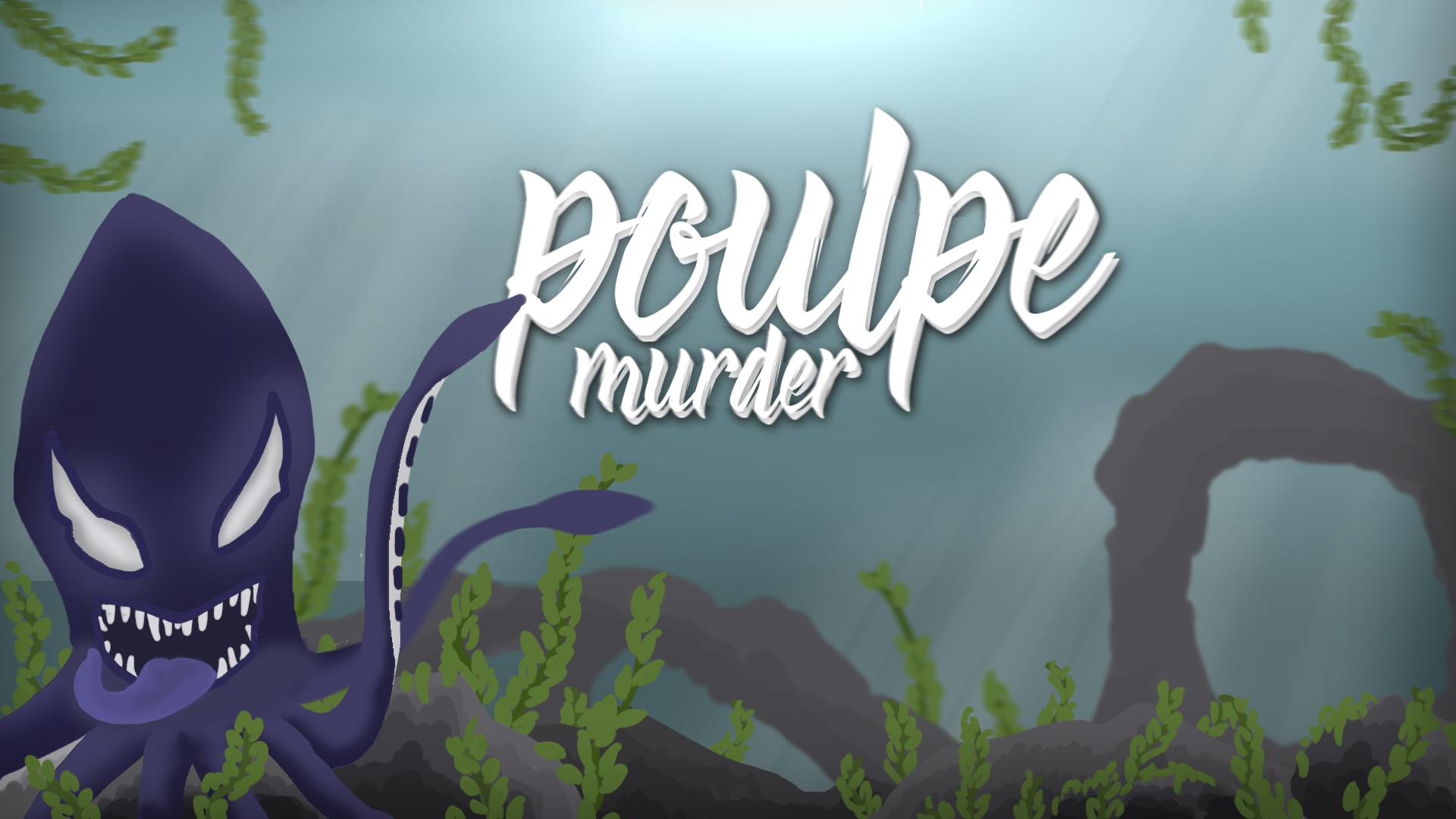 Steam Workshop :: [FR] LePoulpeMurder