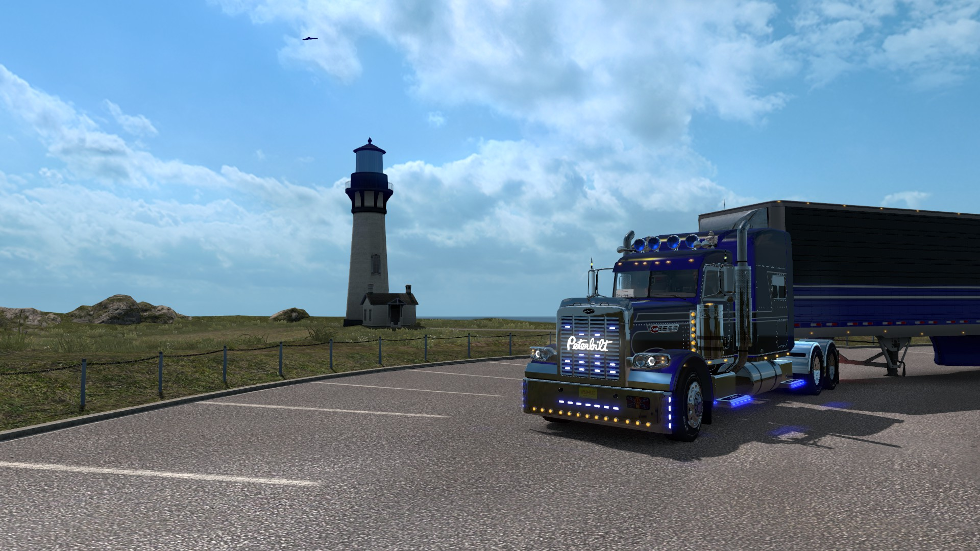 Simviation Forums • View topic - ETS2 anmd ATS