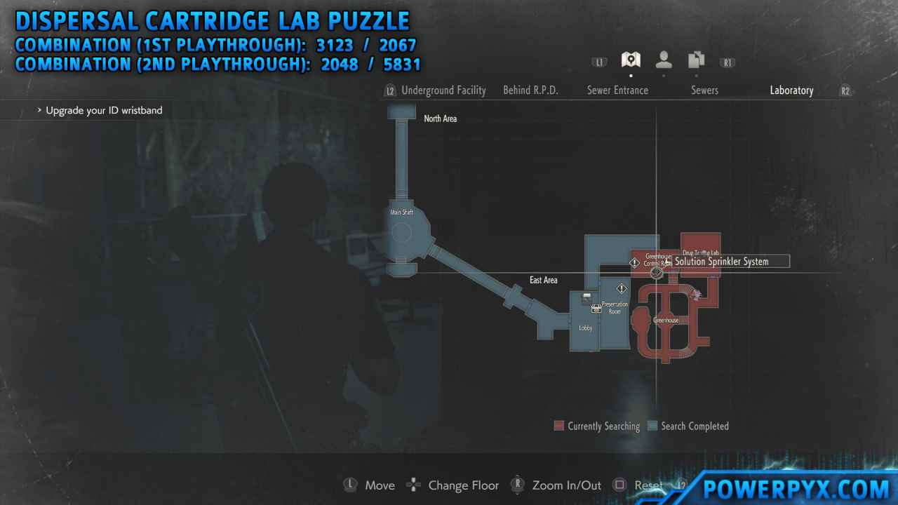 Steam Community :: Guide :: All Puzzle Solutions Guide [A/B]