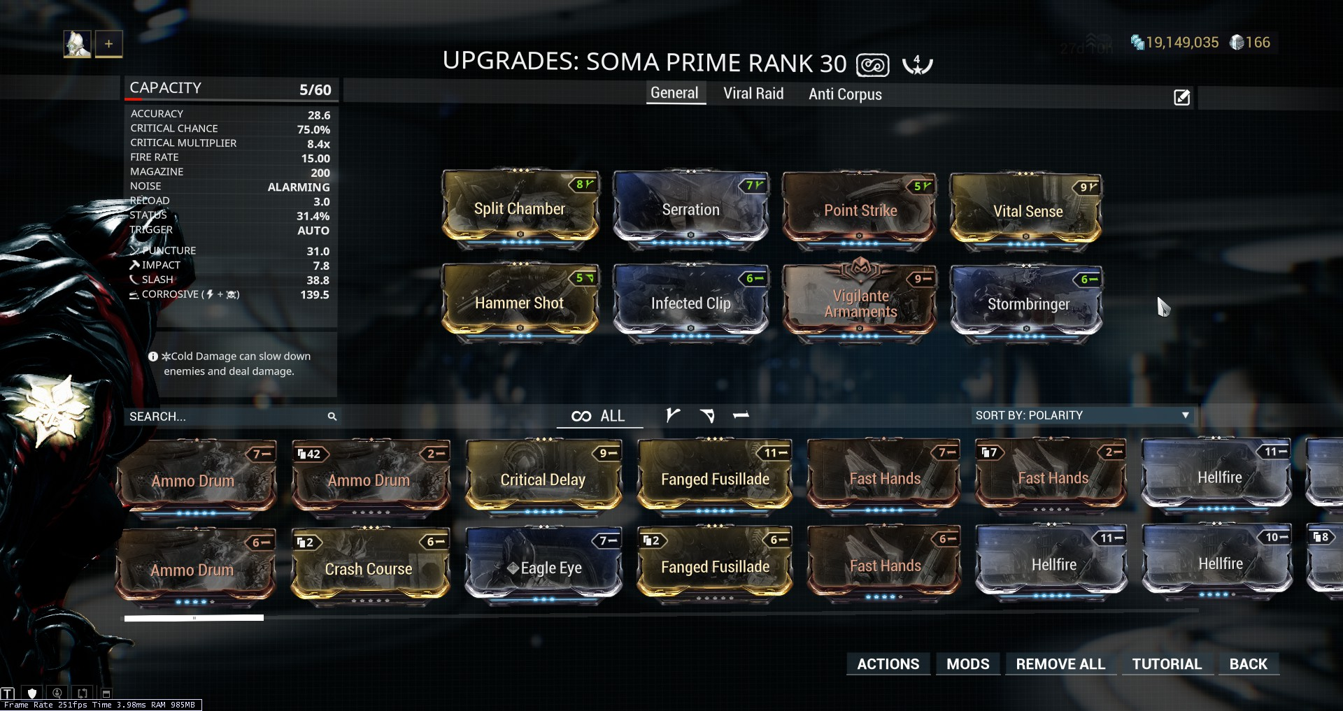 Steam Community Guide Warframe For New Players And More Salty