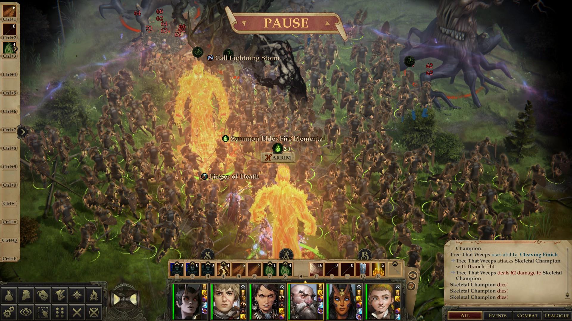 Is Necromancy worth it ? :: Pathfinder: Kingmaker General