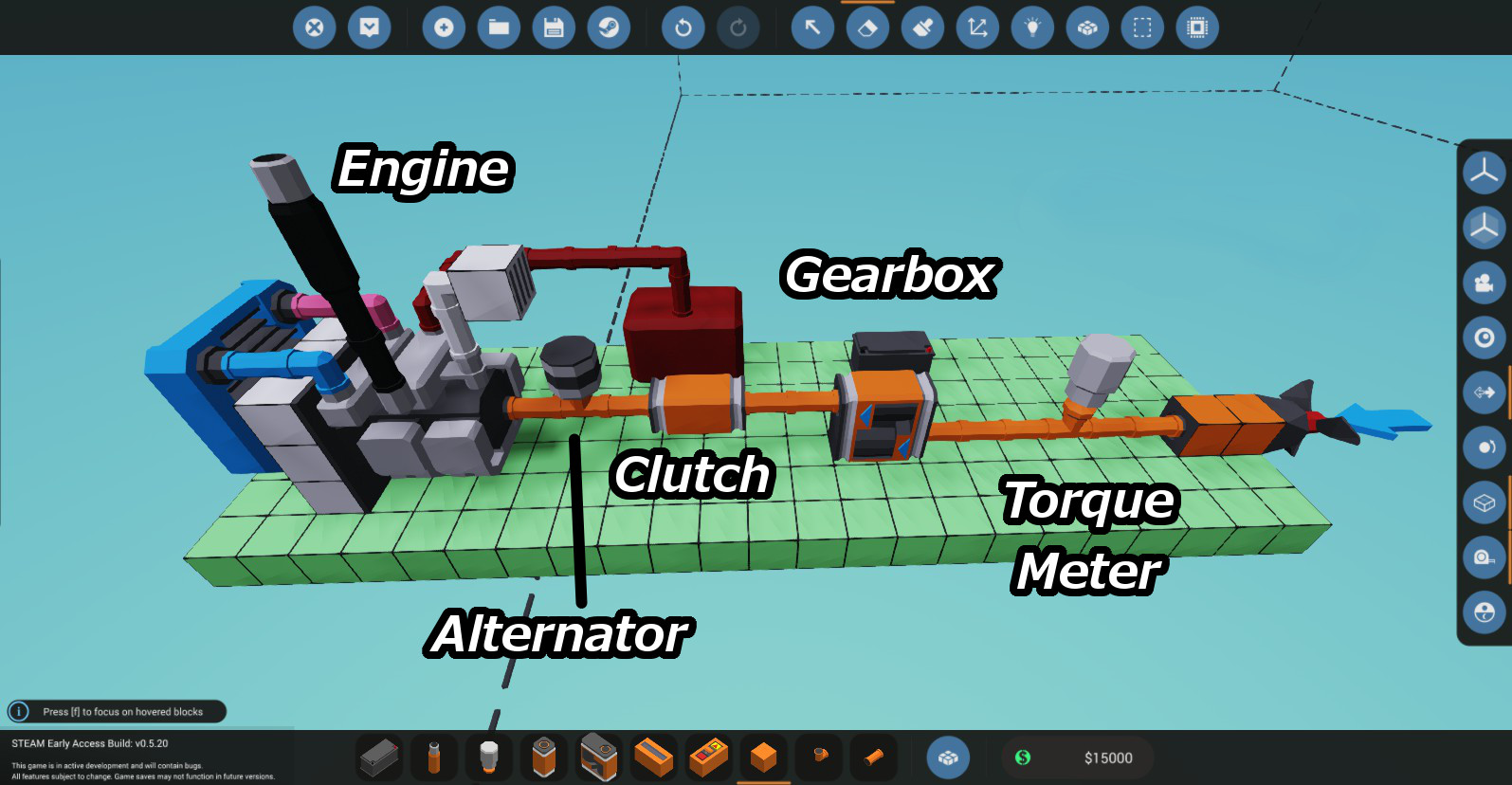 Steam Community :: Guide :: Applied Adv Tech Design Theory