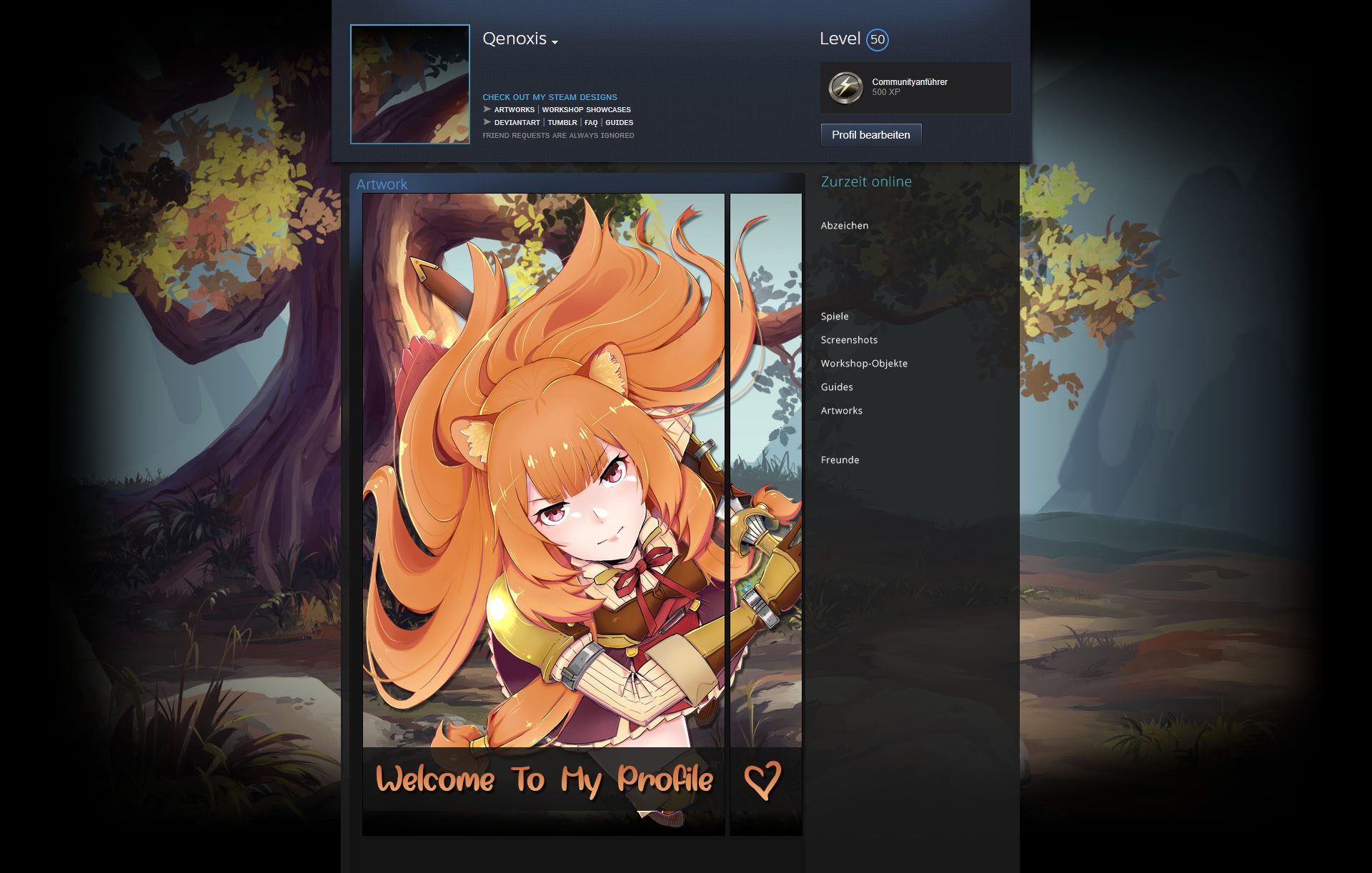 Steam Community :: Guide :: ғʀᴇᴇ ᴀʀᴛᴡᴏʀᴋ ᴅᴇsɪɢɴs