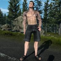 Steam Workshop :: Gladio