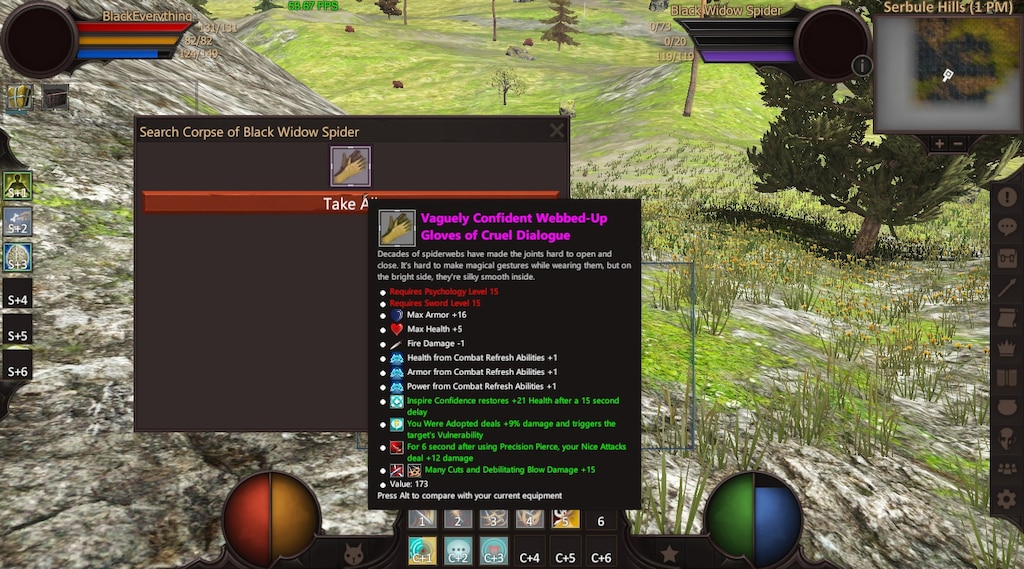 Steam Community :: Project: Gorgon
