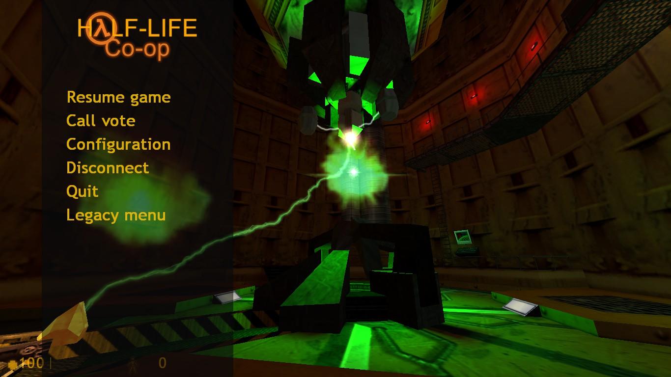 MP7 for AlyxGun [Half-Life 2] [Skin Mods]