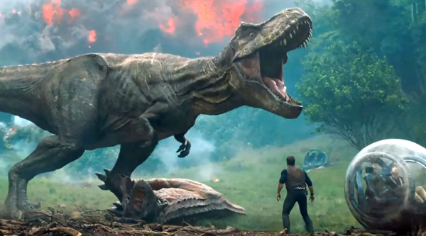 Jurassic World 2 Stream