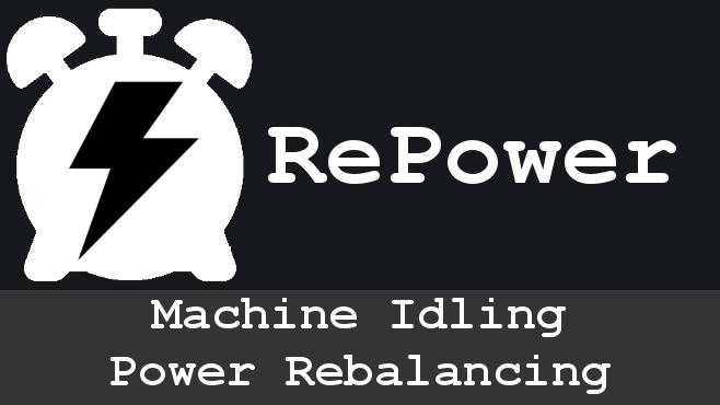 1 0] RePower - Skymods