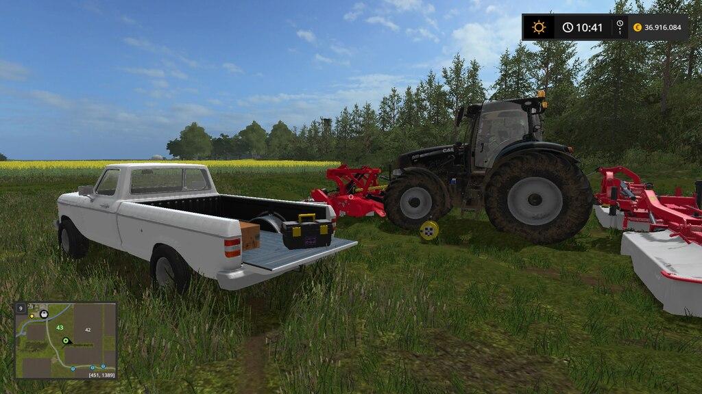 Steam Community :: Screenshot :: RIP Tractor    5 9 18 - 5 9 18
