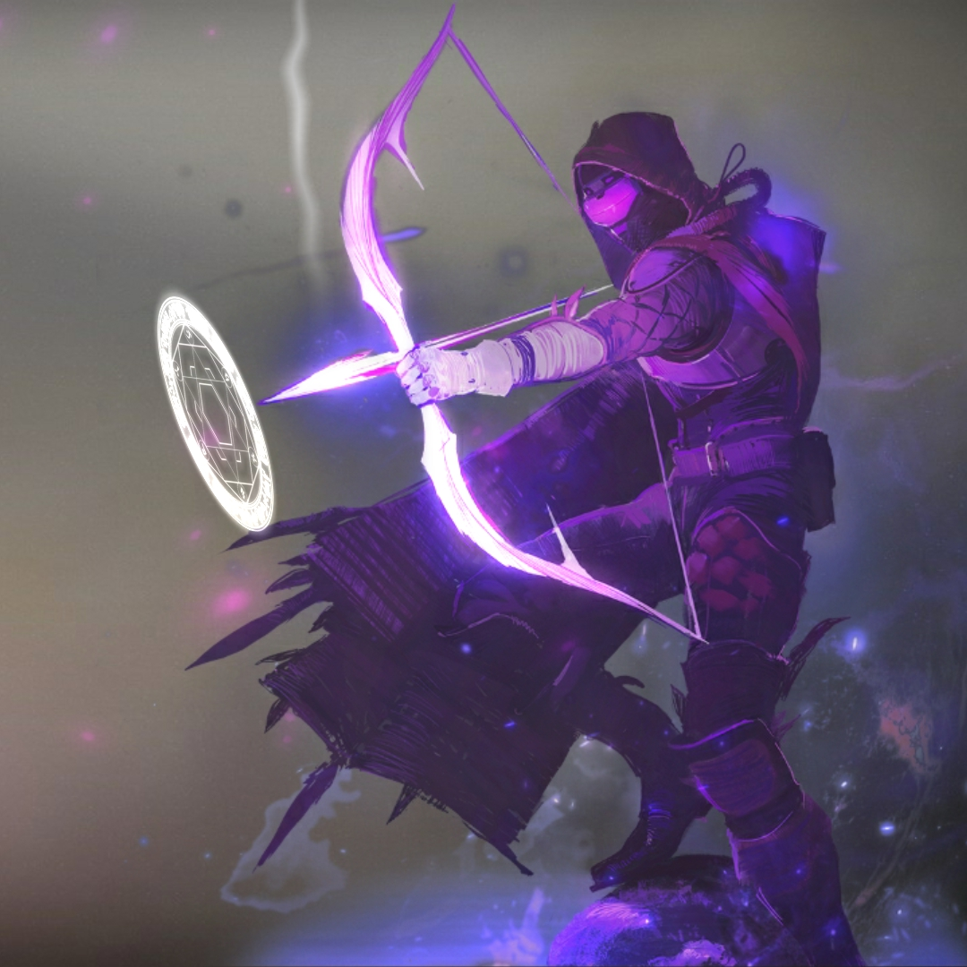 Steam Workshop :: Destiny 2- Nightstalker