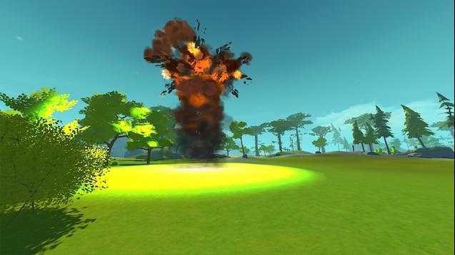 Steam Workshop :: Nuke mod