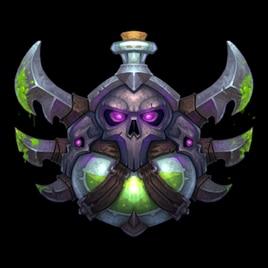 Steam Workshop :: Black Hand Rogue