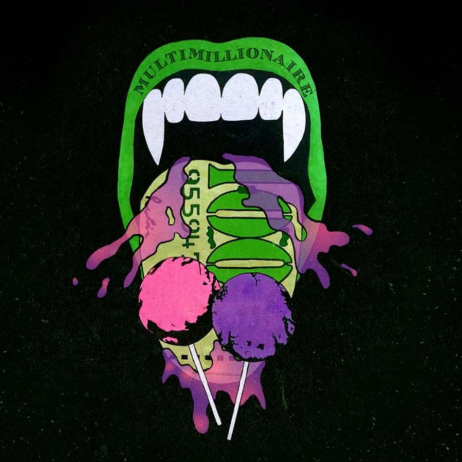 Lil Pump - Multi Millionaire ft Lil Uzi Vert